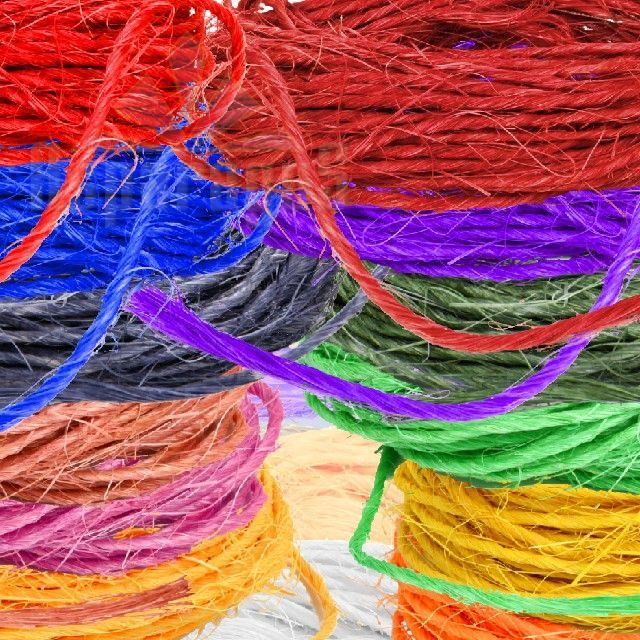 DECORATIVE STRING 10M