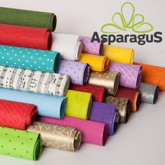 MAT FOIL ROLL 70X100CM (5PCS/ PACK)