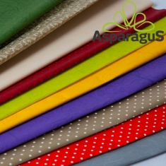 MAT FOIL SHEET 70X100CM PATTERNED IMPORT (50PCS/PACK)